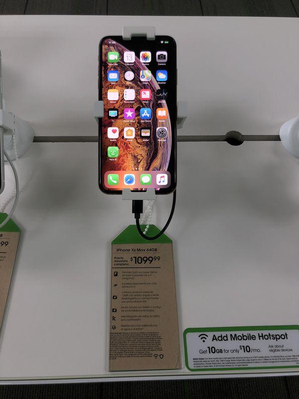 Visítanos en Cricket Wireless en HWY 5 para ver como te puedes llevar el nuevo iPhone por solamente $49.99!