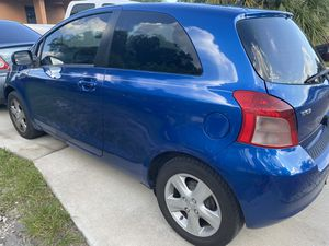 2008 Toyota Yaris for Sale in Kissimmee, FL