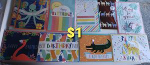 $1 each party supplies party poppers napkins Trolls plates for Sale in South Gate, CA