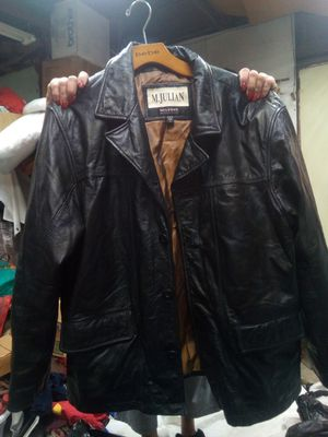 Wilson leather jacket for Sale in Irwindale, CA