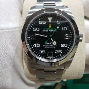Rolex 40mm Air King Model 116900 for Sale in Windermere, FL