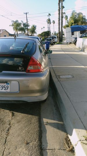 2000 Honda Insight for Sale in San Diego, CA