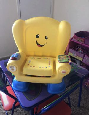 Kids chair for Sale in Dumfries, VA