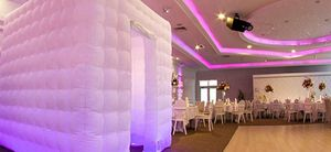 Party Cube Plus+ (Photo Booth Services) for Sale in St. Petersburg, FL