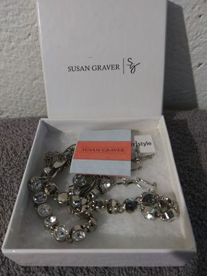 Brand new Susan Graver necklace for Sale in Columbus, OH
