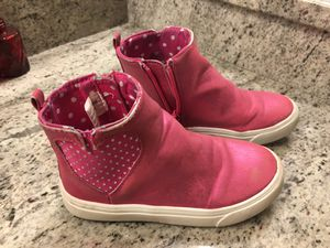 Boots - pink size 10 for Sale in Clarksburg, MD