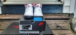 "Nike Air Jordan 5 ""Fire Red"" GS New sz 4.5,5, & 6 for Sale in Nashville, TN"
