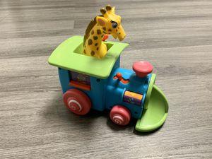 Garanimals All-Aboard Giraffe Activity Train for Sale in Lancaster, OH
