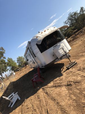 1970 AVION VOYAGER 26' Travel Trailer for Sale in San Diego, CA