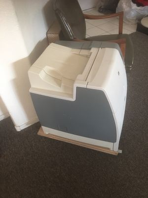 HP Business printer for Sale in Fresno, CA