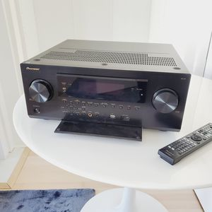 Pioneer SC 81 Receiver for home theater audio for Sale in San Francisco, CA