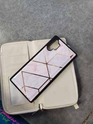 Samsung Note10+ wallet phone case $35 for Sale in Aurora, CO