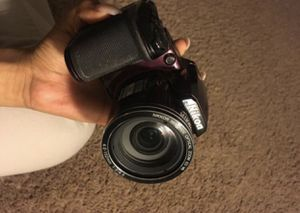 Nikon coolpix L840 for Sale in North Potomac, MD