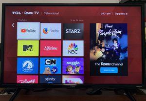 """TCL 32"""" Roku TV for Sale in Philadelphia, PA"""