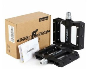 PUROMA 9/16 inch Bicycle Pedals for Sale in Bloomington, CA