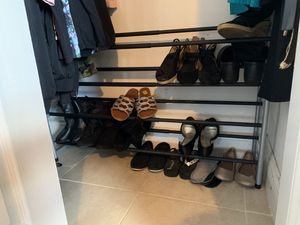 Shoe rack for Sale in Fort Myers, FL