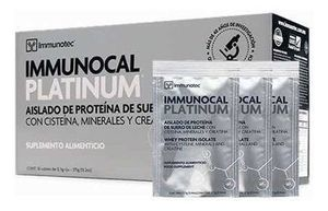 Inmunocal Platinum for Sale in Perth Amboy, NJ