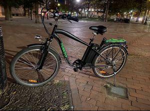 Electric Bike for Sale in Boston, MA
