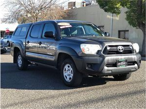 2012 Toyota Tacoma for Sale in Merced, CA