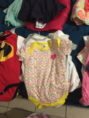 Baby clothe for Sale in San Antonio, TX