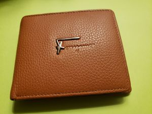 Authentic wallet ferragamo for Sale in Manassas, VA
