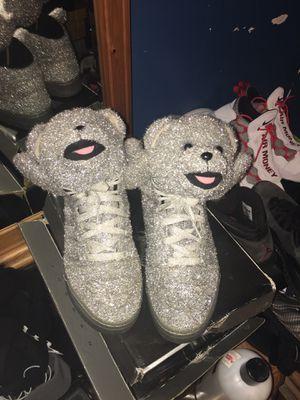 Adidas Jeremy Scott Teddy Bear for Sale in Laurel, MD