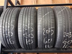 Used Tires 205 60 16 for Sale in Fontana, CA