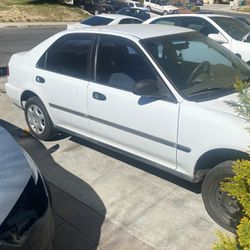 1995 Honda Civic for Sale in Palmdale,  CA