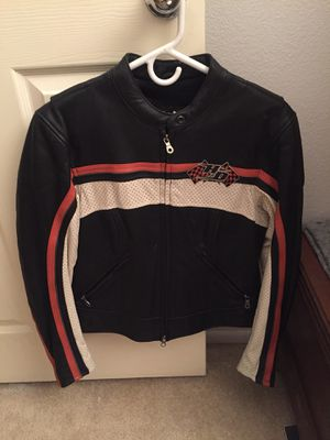 Harley Davidson jacket for Sale in Fontana, CA
