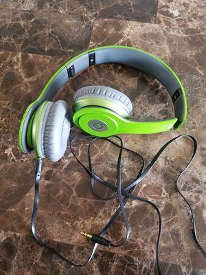Beats Solo HD Headphones for Sale in Lorain, OH