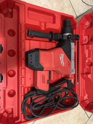 Milwaukee hammer 6 speeds for Sale in Los Angeles, CA