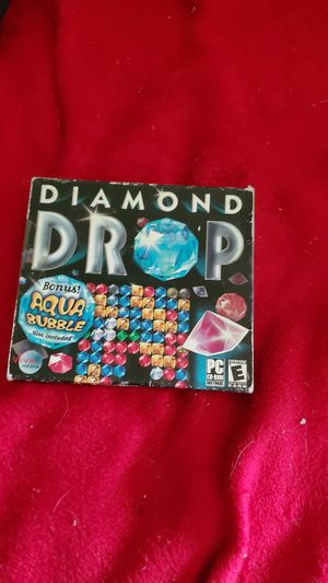 💎 Dlamond Drop for Pc for Sale in Aurora, CO
