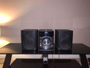 Stereo system for Sale in Woodbridge, VA