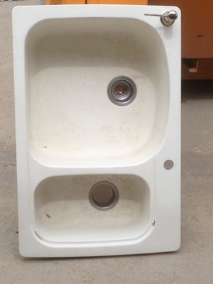 Sink for kitchen for Sale in West Valley City, UT