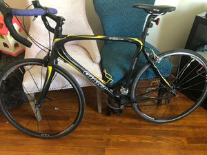 Giant carbono bike for Sale in Washington, DC