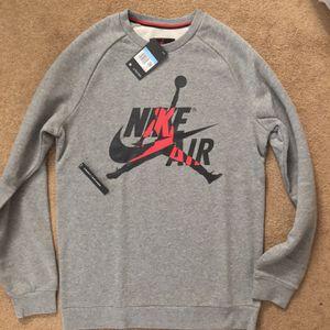 Nike Air Jordan Jumpman Sweatshirt for Sale in Bensalem, PA