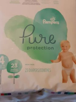 Pure Protection Pampers for Sale in Belmont,  NC