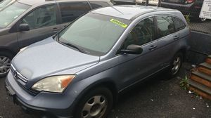 2008 HONDA CRV. Runs excellent. Check it out. for Sale in Baltimore, MD
