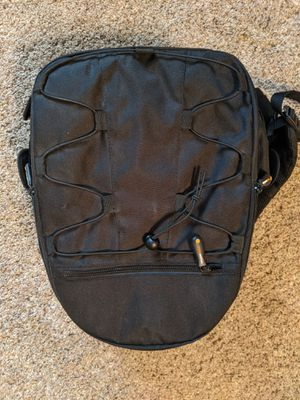 Camera Bag Amazon Basics DSLR Backpack for Sale in San Antonio, TX