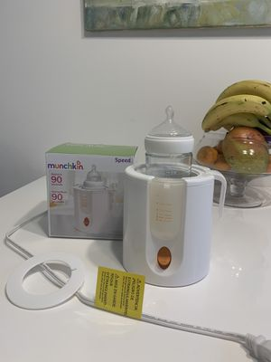 High Speed Bottle Warmer for Sale in Hollywood, FL