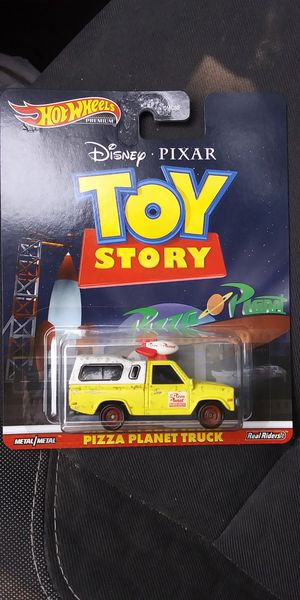 Hot Wheels Toy Story for Sale in Clovis, CA