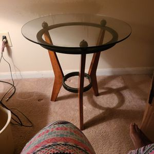 Nice Glass Table for Sale in Forest Park, GA