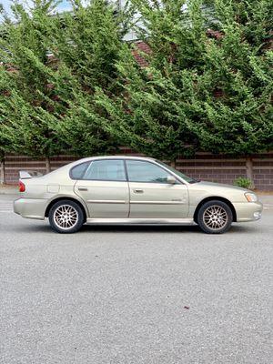 2002 Subaru Legacy for Sale in Lakewood, WA