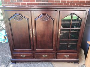 Entertainment Center for Sale in Columbia, TN