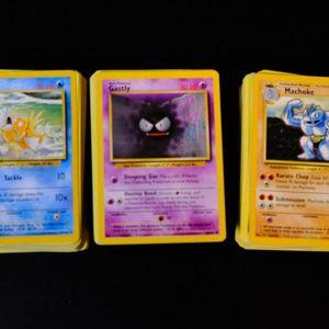 250+ Pokemon Card Lot for Sale in Austin, TX