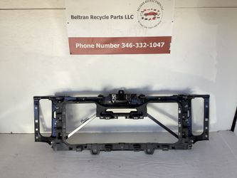 2016 2018 Chevy Silverado radiator support for Sale in Houston,  TX