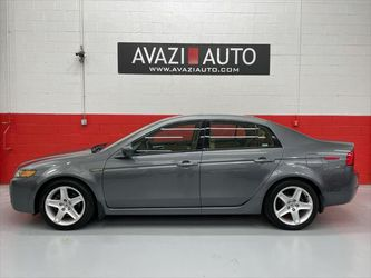 2005 Acura Tl for Sale in GAITHERSBURG,  MD