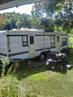 Camper for Sale in Hawley, MA