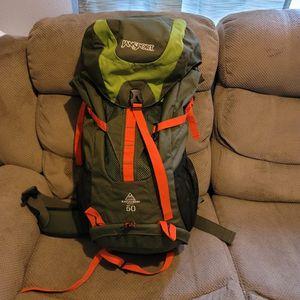 JanSport Katahoin 50 Backpack for Sale in Pittsburg, TX
