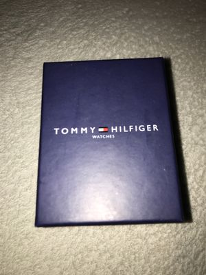 Tommy Hilfiger Watches for Sale in Brentwood, CA